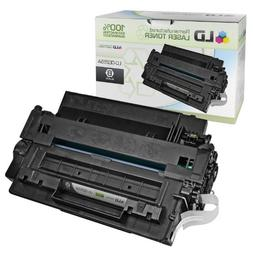 LD Compatible Toner Cartridge Replacement for HP 55A CE255A