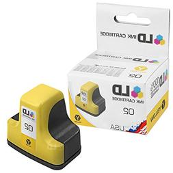 LD Remanufactured Ink Cartridge Replacement for HP 02 C8773W
