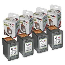 LD Remanufactured Ink Cartridge Replacement for HP 56 C6656A