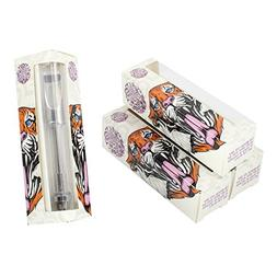 Mary Mary Tiger Empty Distillate Packaging Slim 1.0 & 0.5 ML