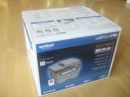 Brother MFCL2700DW All-In One Laser Printer with Wireless Ne