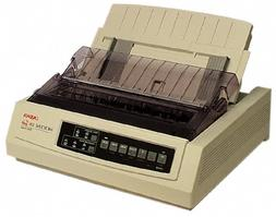 Oki MICROLINE 320 Turbo Mono Dot Matrix Printer