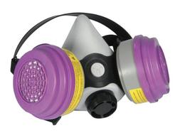 SAS Safety 3653-50 Pro Multi-Use Halfmask Respirator with Cl