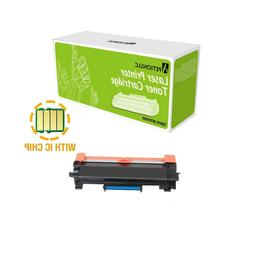 Multipack TN760 Compatible Toner With Chip For Brother DCP-L