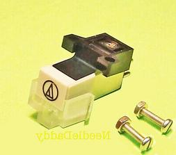 NEW!! Original Audio Technica AT3600L Phono cartridge with O