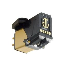 NEW Grado Prestige Series Gold 2  Standard Mount  Phono Cart