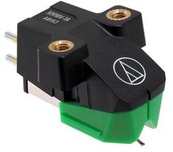 NEW RELEASE Audio-Technica AT-VM95E Phono Cartridge Replaces