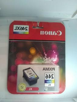 Canon Pixma 246XL Ink Cartridge Color Single