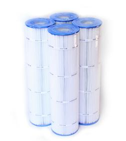 Pool Filter 4 Pack Replacement for Jandy CL460 & CV460 Filte