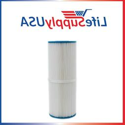 Pool Spa Filter for Cartridge Pleatco PRB25-IN Replaces Filb