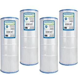 4 Pack Pool Spa Filters - Replace Pleatco PCC80 Unicel C-747