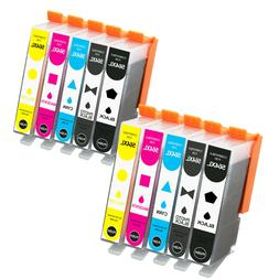 Printer Ink Cartridges For HP 564XL 564 Photosmart 6510 6520