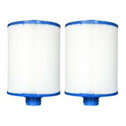 2 Pack Pleatco PWW50P3 Filter Cartridge Filter Access Skimme