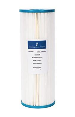 Quality Home Luxuries QHL1001: Spa Filter Replacement for Pl