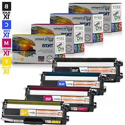 AZ Supplies Re-Manufactured Toner Cartridge Replacement for