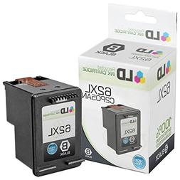 Remanufactured Replacement for HP C2P05AN / 62XL Black Ink C