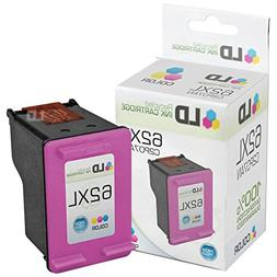 Remanufactured Replacement for HP C2P07AN / 62XL Color Ink C
