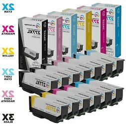 LD© Remanufactured Epson T277XL / T277 High Yield Ink S