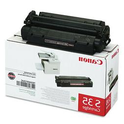Canon Original S35 Toner Cartridge - Black