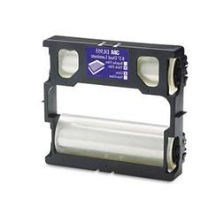 Scotch DL955 Refill Rolls for Heat-Free 9 Laminating Machine