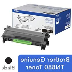 TN880 Toner Cartridge - Black