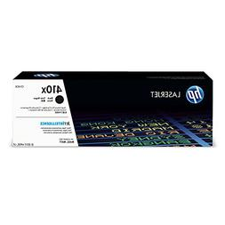HP 410X Original Toner Cartridge - Black - Laser - High Yiel