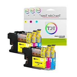True Color Toner LC203 Colour 6 Pack High Yield Compatible I