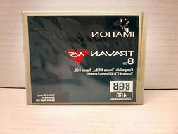travan ns 8gb tr 4 data cartridge