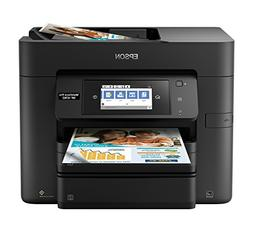 Epson Workforce Pro WF-4740 Wireless All-in-One Color Inkjet